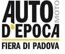 fiera auto e moto d'epoca, international echibition of old and used car